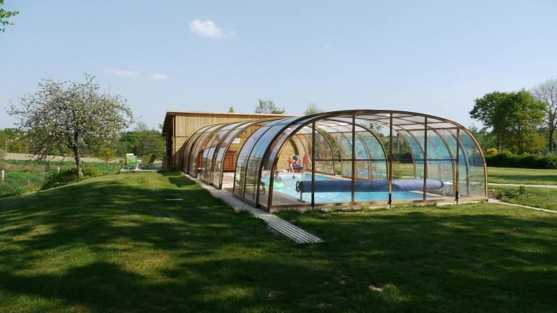 Piscine en bretagne sauna et jacuzzi en bretagne for Gite bretagne piscine couverte